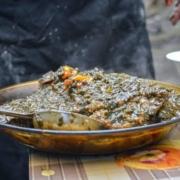 Matembele ready roast